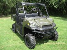 Used 2017 POLARIS PO