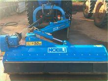 Nobili TB211 1 Mulcher