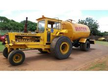 Bell 1206 HAULAGE TRACTOR
