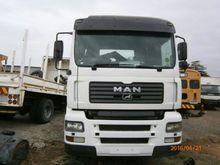 2005 MAN TGA 18-360 Special & T