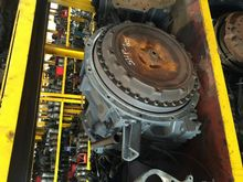Used ALISON 5HP 600