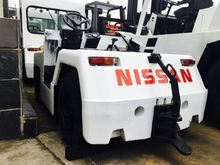 Used NISSAN TD 27 TO