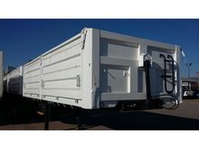 2009 TOP TRAILER DROPSIDE SIDE