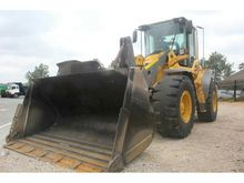 2007 VOLVO L90F WHEEL LOADER
