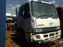 HINO PROFIA Stripping For Spare