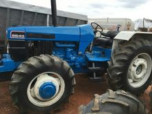 Used HOLLAND 6640 in