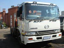 Used 2003 HINO 57-37