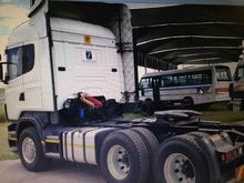 2010 SCANIA UNSPECIFIED 694000