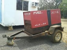 Used 2005 MOSA DSP 5