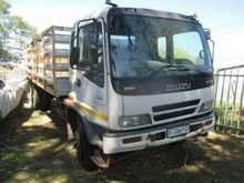 Used 2009 ISUZU FTR