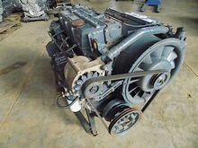 DEUTZ BF4M 1013 ENGINE