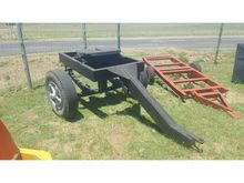 Used JOST DOLLY SING