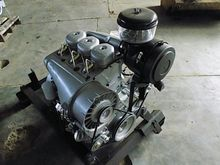 DEUTZ ENGINE F3L912 3 CYLINDER