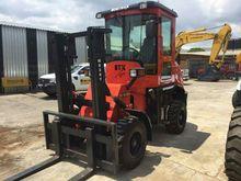 2016 BTX-AGRI BTX-AGRI M30Y - (