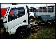 Toyota Dyna 7-145 STRIPPING FOR