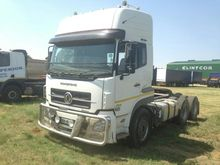 DONGFENG 6X4 T/T