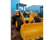 2013 CHANGLIN 937H FRONT END LO