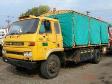 1994 NISSAN CK10 SERVICE TRUCK