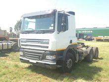 Used DAF CF 85/430 i