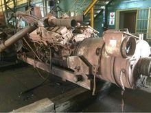 Used CUMMINS KTA50 E