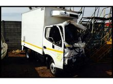 Toyota Dyna 4-093 STRIPPING FOR