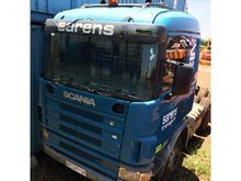 Used 1999 SCANIA T S