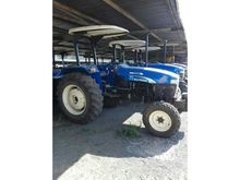 2012 New Holland TT 75