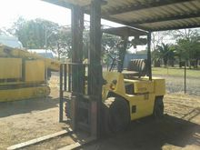 Used HYSTER 2.5 TON