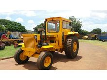 Bell 1756 HAULAGE TRACTOR