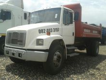 Used FREIGHTLINER AR
