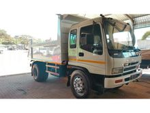 Used 2005 ISUZU FTR8