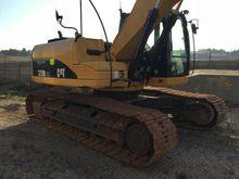 2012 Caterpillar 320D LME