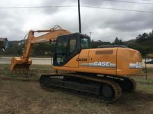 Used 2007 CASE CX 21