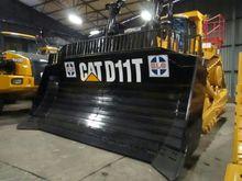 2008 CATERPILLAR D11T