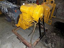 Bell 6WG180 ZF TRANSMISSION