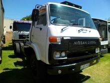 Used 1988 NISSAN CK