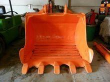 Used EXCAVATOR BUCKE
