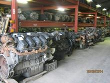 VARIOUS GEARBOXES & DIFFS FOR S