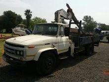 Used 1997 FAW CA141K