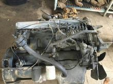 FORD 380 Stripping For Spares