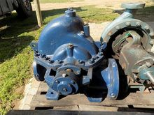 KSB TYPE WATER PUMP