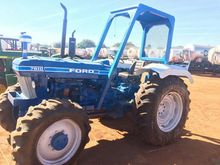 Used FORD 7610 in Pr