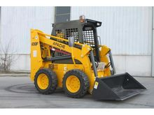 WECAN 650F SKID STEER LOADER BU