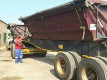 Used 2011 SA TRUCK B