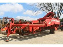 2012 GRIMME GT170 POTATO AND CA