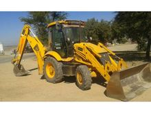 2006 JCB 3CX 8300 HOURS