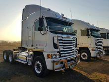 2016 Freightliner ISX 500 CUMMI
