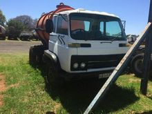 Used 1985 ISUZU JCR3