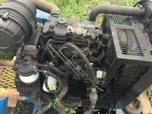 Used PERKINS ENGINES