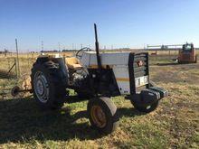 MASSEY FERGUSON 290 Tractor